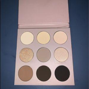 💗Cargo nude beach eyeshadow palette ( NEW!!)